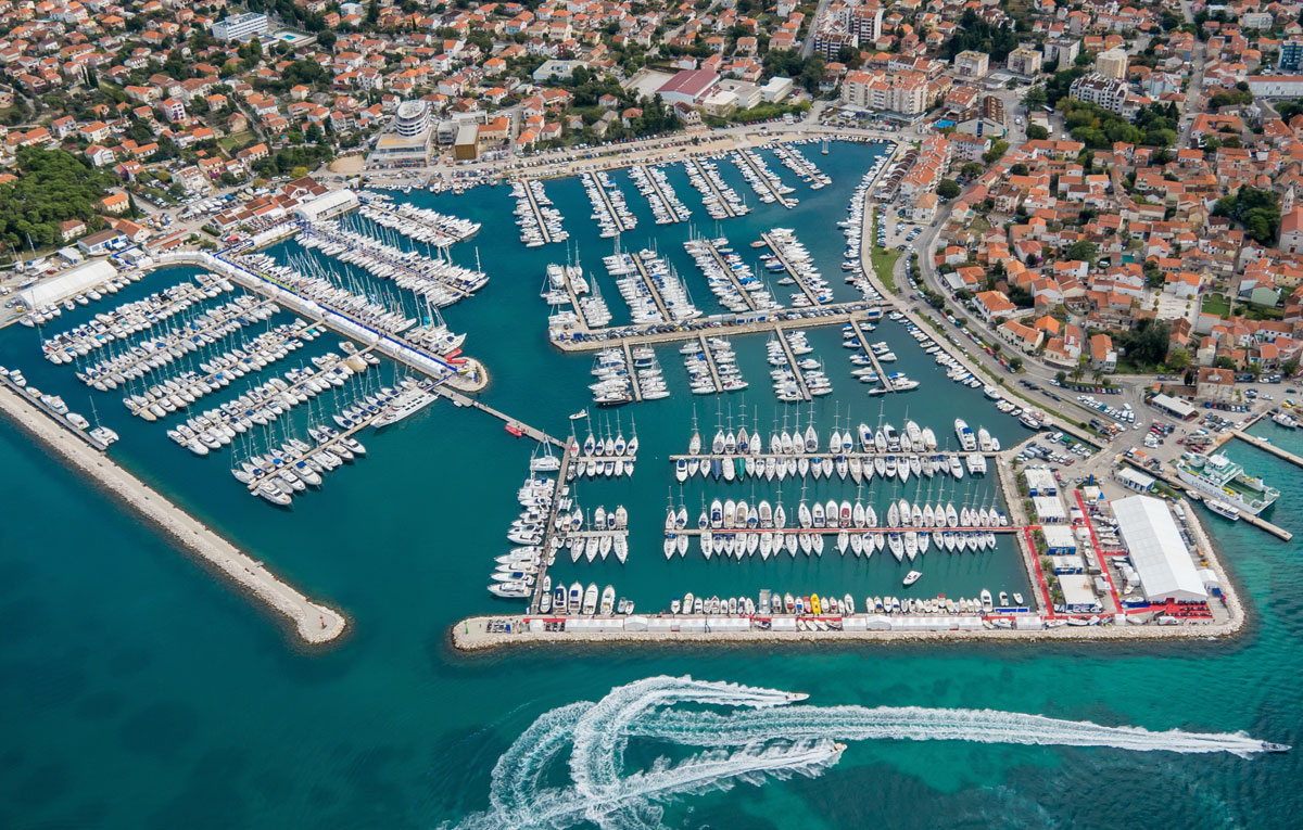 Biograd n/M, Croatia | The City Of Biograd na Moru